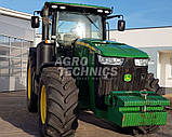 Трактор JOHN DEERE 8285R 2014 року, фото 4