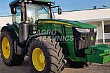 Трактор JOHN DEERE 8285R 2014 року, фото 2
