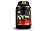 Протеин Optimum Nutrition 100% Whey Gold Standard 908 g.