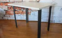 Стол обеденный, письменный 120*60 см Loft (Лофт) (стол 2)