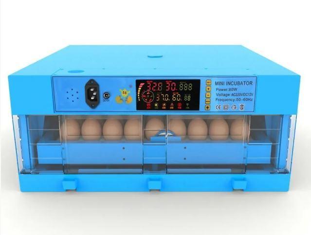 Инкубатор автоматический WQ 60 c Wi-Fi