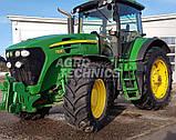 Трактор JOHN DEERE 7930AQ 2011 року, фото 2