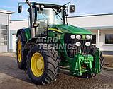 Трактор JOHN DEERE 7930AQ 2011 року, фото 4