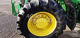 Трактор JOHN DEERE 7930AQ 2011 року, фото 9