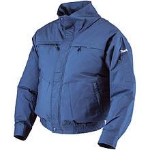 Акумуляторна куртка з вентилятором DFJ 300 ZM