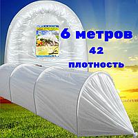 """Парник""""Агро-Лидер"""" 6 метров 42 плотность"""