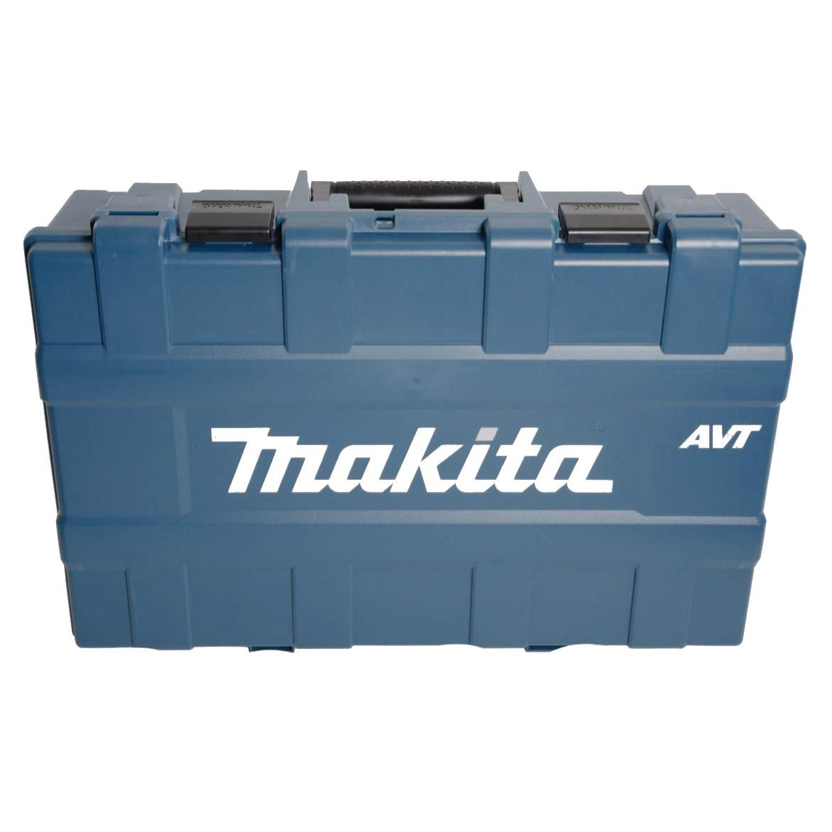 Пластмасовий кейс для перфоратора Makita HR4013C (196531-6)