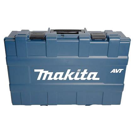Пластмасовий кейс для перфоратора Makita HR4013C (196531-6), фото 2