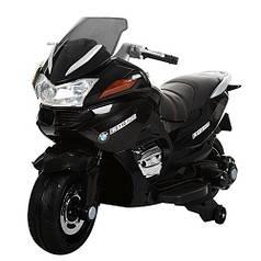 Детский Мотоцикл Bambi черный M 3282