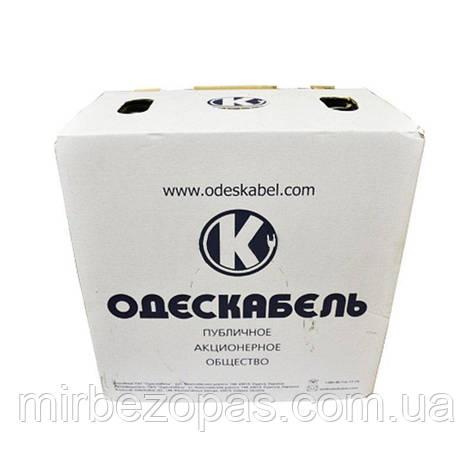 Кабель OK-Net КППЭ-ВП (100) FTP кат.5е, 4х2х0.51 бухта 305м (FTP медь наружный), фото 2