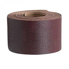 Рулон шліфувальної папери 120х50000 мм К120 (P-38233)