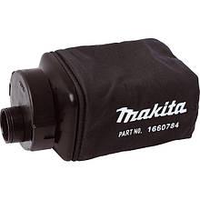 Пилозбірник для BO5030, BO5031, BO5041, DBO180, BO3710, BO3710, BO4555, BO4556, BO4565, BO4566, MT924, M9204 Makita (135222-4)