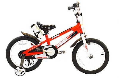 """Дитячий велосипед 16"""" Ardis Space сталевий"""