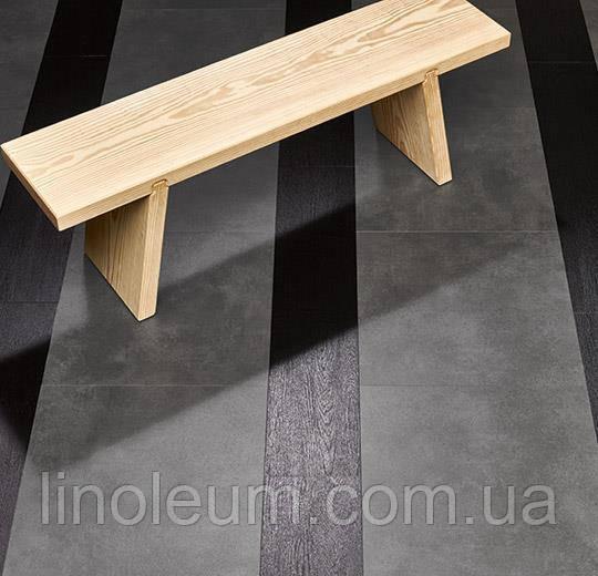 Allura material 62418DR7/62418DR5 charcoal concrete (50x50 см)