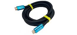 Кабель для телевизора, компьютера HDMI-HDMI (2.0V) 2K*4K 5м
