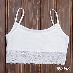 Топ для девочки-подростка Donella 14/15-597143