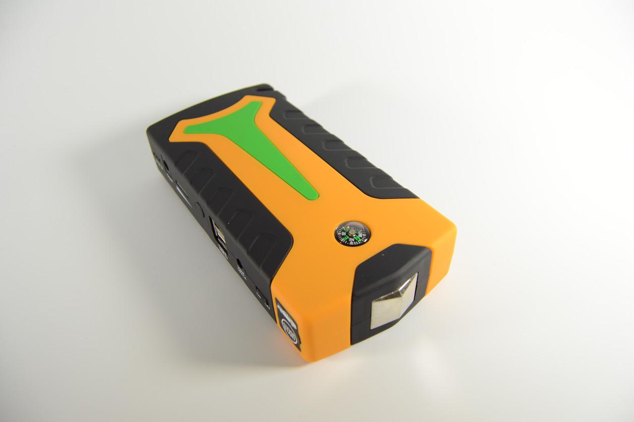 Пусково зарядное устройство универсальное Multi-Function Jump Starter ( TM15 68000mah)