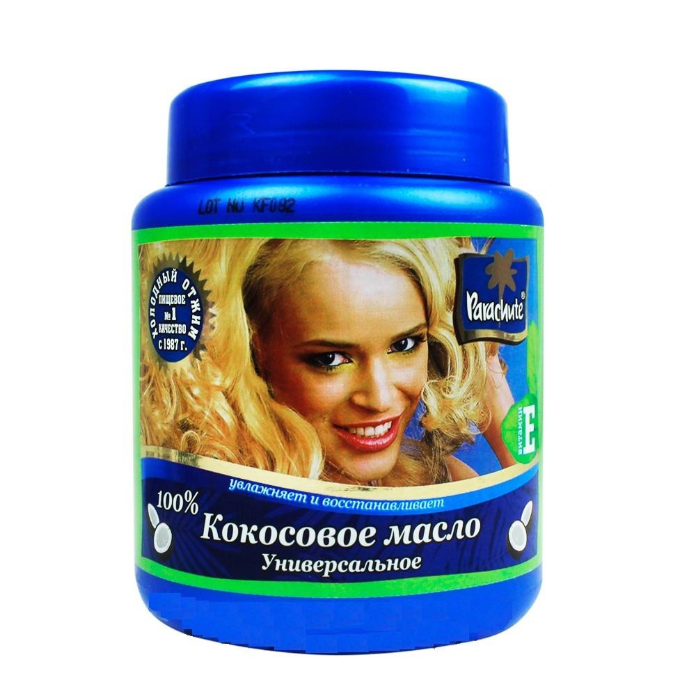Кокосовое масло для волос и тела Parachute 500 мл