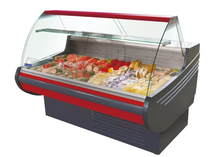 Модуль холодильной витрины Muza M 1.5