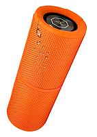 Портативная колонка AIR MUSIC FLIP (Orange)