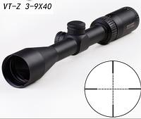 Прицел оптический Discovery VT-Z 3-9X40