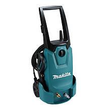 Мийка високого тиску Makita HW 1 200