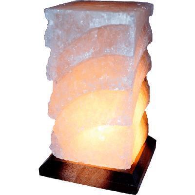 Соляная лампа Хай-тэк 2-3 кг.( Украина )