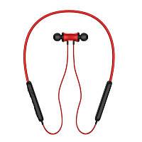 Беспроводные Bluetooth наушники Hoco ES29 Red