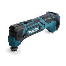 Аккумуляторный многофункциональный инструмент Makita TM 30 DZ (без АКБ)