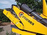 Жатка для уборки кукурузы UNICORN   ЮНИКОРН, фото 2