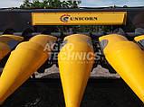 Жатка для уборки кукурузы UNICORN   ЮНИКОРН, фото 4