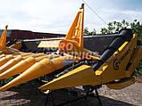 Жатка для прибирання кукурудзи UNICORN | ЮНИКОРН, фото 5