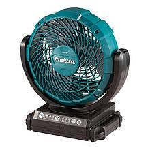 Аккумуляторний вентилятор Makita CF101DZ