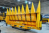 Жатка кукурузная ЖК-62; ЖК-82 JOHN GREAVES | ДЖОН ГРИВЗ, фото 2