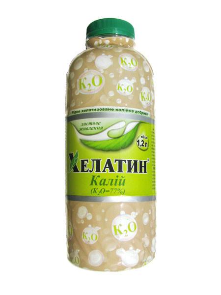 Хелатин Калий, 1.2 л