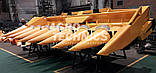 Жатка кукурузная ЖК-62; ЖК-82 JOHN GREAVES | ДЖОН ГРИВЗ, фото 5