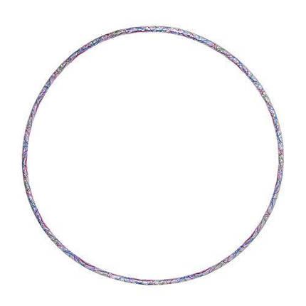 Пластиковые обручи детские набор 4 штуки M 5968-4 диаметр 83/74/71/64 см, фото 2