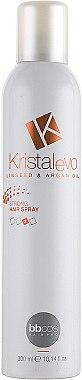 Спрей для волос сильной фиксации - BBcos Kristal Evo Strong Hair Spray