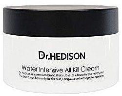 Крем глубоко увлажняющий - Dr.Hedison Water Intensive All Kill Cream 100ml