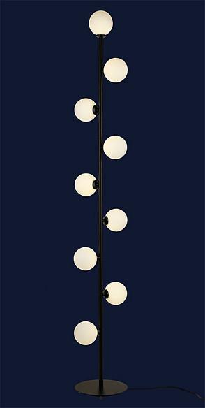 Сучасний підлоговий світильник 918F8386-9