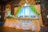 Свадебное оформление в Севастополе!