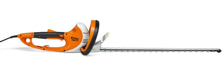 Електричні ножиці Stihl HSE 71