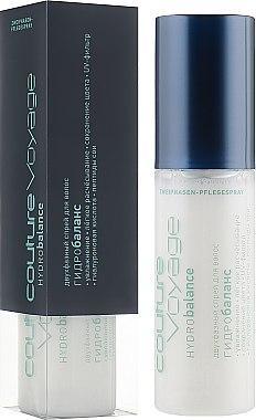 Двухфазный спрей для волос - Estel Professional Couture Voyage Hydrobalance 100ml