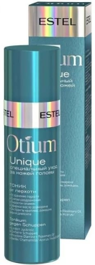 Тоник от перхоти - Estel Professional Otium Unique 100ml