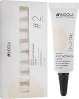 Лосьон для стимуляции роста волос - Indola Innova Root Activating Lotion 8x7ml, фото 1