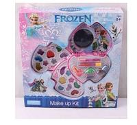 Детская косметика Frozen (MY 30088 - D 2): тени, помада, блеск  - набор декоративной детской косметики