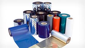 Рібони для термотрансферних принтерів