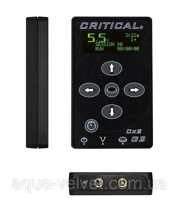Блок питания  CRITICAL CX2-G2