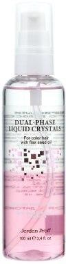 Двофазні рідкі кристали для фарбованого волосся - Jerden Proff The Two-Phase Liquid Crystal