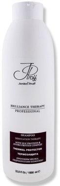 "Шампунь для волосся ""Термозахист"" - Jerden Proff Shampoo Thermal 300ml"